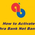 How to Activate Andhra Bank Net Banking Online?