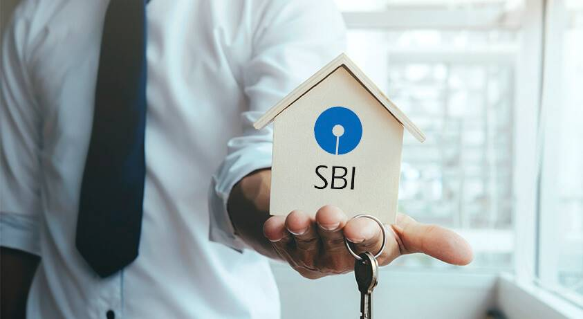 sbi corporate home loans