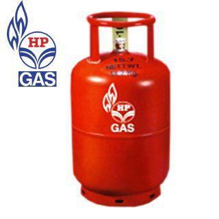 hp gas benefits